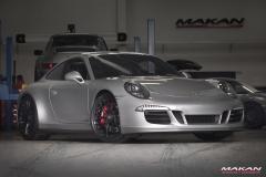 911 GTS JOB DONE