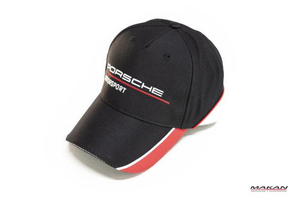 Gorra Porsche Motorsport