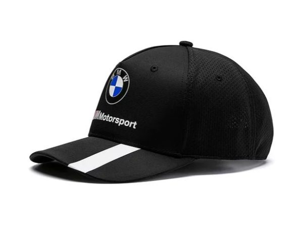 Gorra BMW M Motorsport