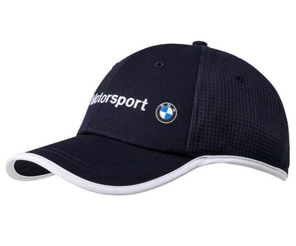 Gorra BMW Motorsport