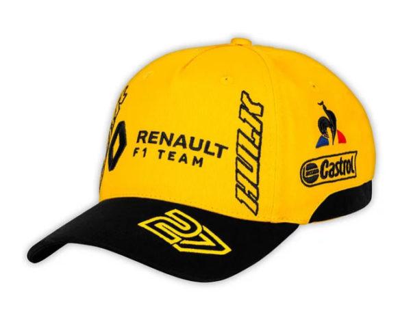 Gorra Renault F1 Team