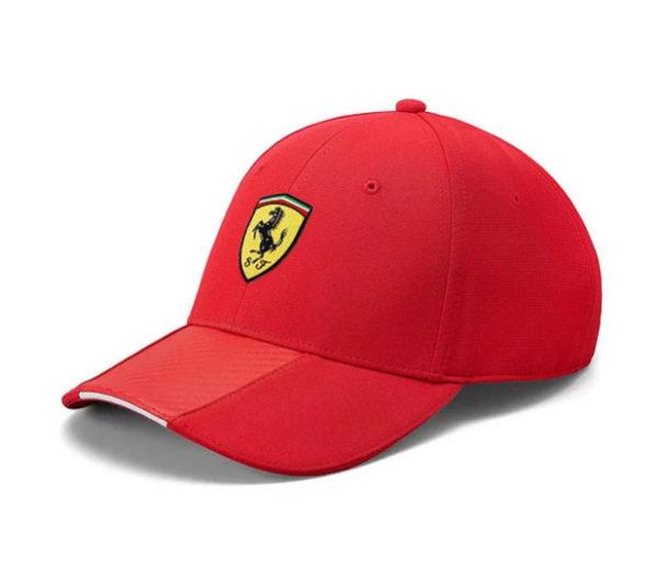 Gorra Ferrari Italia