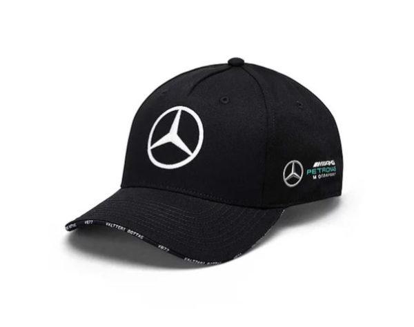 Gorra Mercedes AMG Petronas Bottas