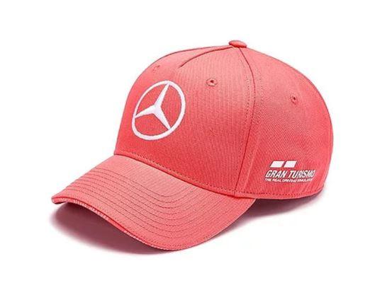 Gorra Mercedes AMG F1 Hamilton Silverstone