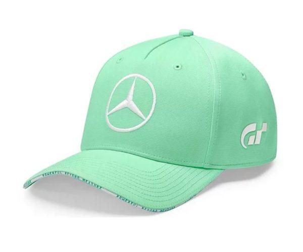 Gorra Lewis Hamilton Belgium GP