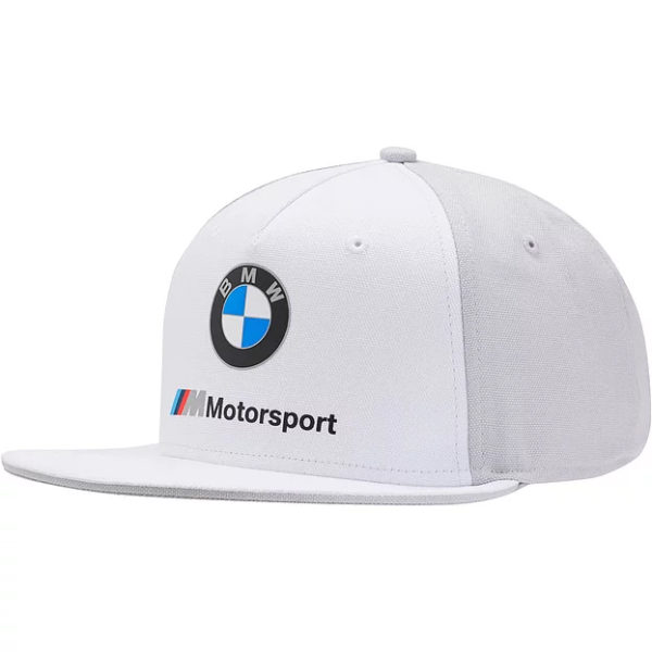 BMW M Motorsport Cap