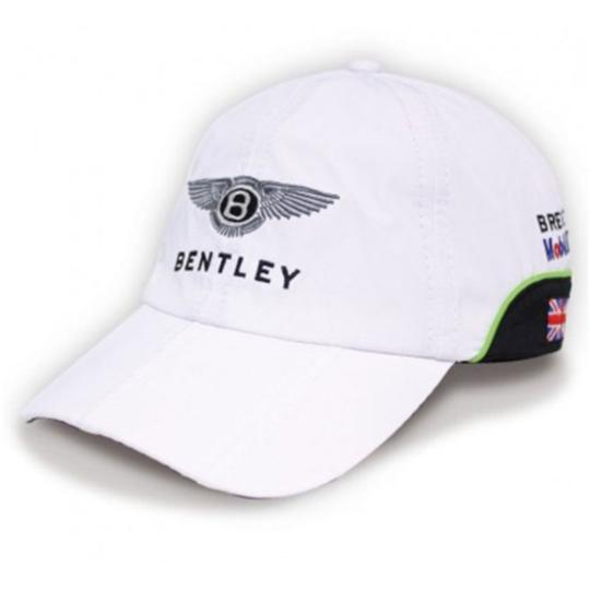 Gorra Bentley Continental GT3