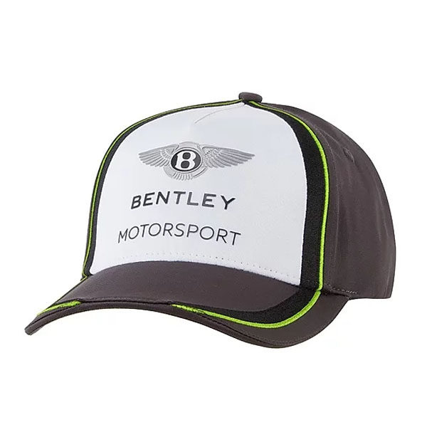 Gorra Bentley Motorsport